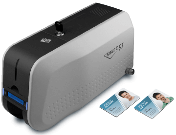 Smart 51 series - ID Card Printer