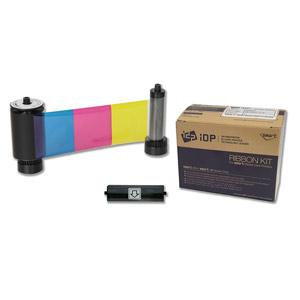 YMCKO 4-Colors Ribbon for Smart 51 series
