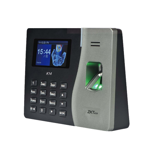 BioPro K14 Fingerprint Time Attendance
