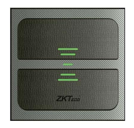 KR501E - ZKAccess card reader