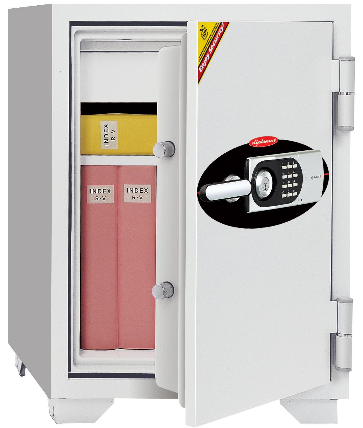 DIPLOMAT Home & Office Safes