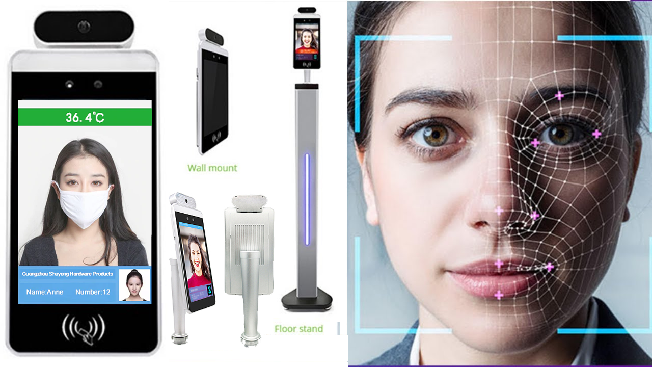 body-temperature-mask-and-facial-recognition